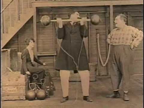 arbuckle&keaton-volume-2---the-original-shorts