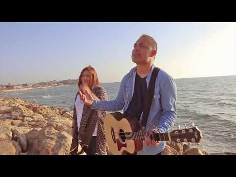 Vengo Adorarte - Danny Diaz (feat. Ruthie Treviño) - Grabado En Israel - Musica Cristiana