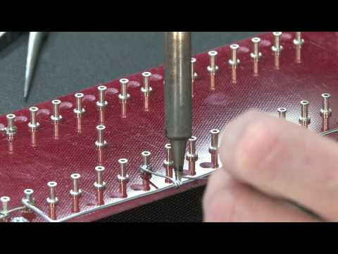How To Build a Classic British 18W Tube Guitar Amp Kit