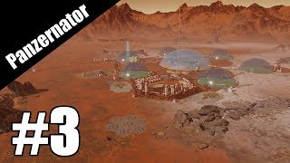 Surviving Mars: Opportunity gameplay - part 3