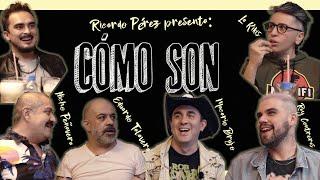 Como Son - EP05 Nicho Peñavera, Ray Contreras, La Kikis, Macario Brujo y Eduardo Talavera