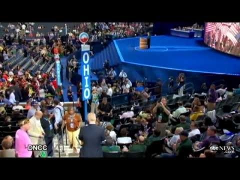 Democratic Party Platform Grovels to Zionists - Adds Jerusalem as Capital of Illicit Israel