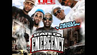 1LIFE Music Group - All About The Benjamins