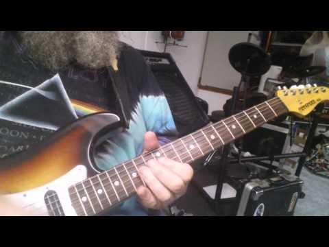'The Elgin Shuffle' - Jump Blues