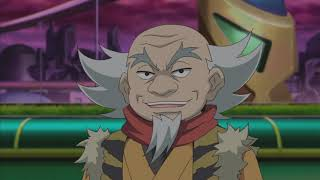 YuGiOh ZEXAL  Episode 124  Battle with the Barians