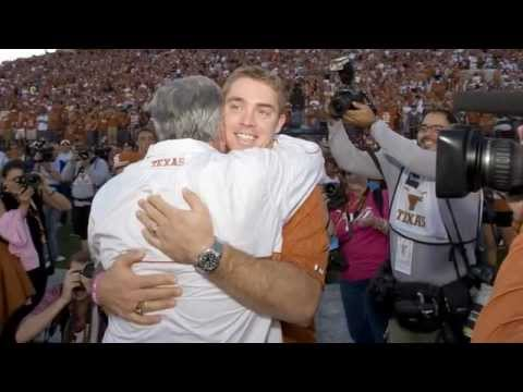 Catching up with Colt McCoy [Nov. 10, 2012]