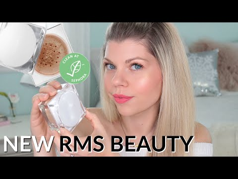 Living Luminizer Glow Face & Body Powder by rms beauty #11