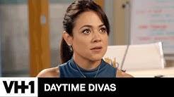 Meet The Cast: Camille Guaty   Daytime Divas   VH1