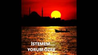 İSTEMEM-ÖZER
