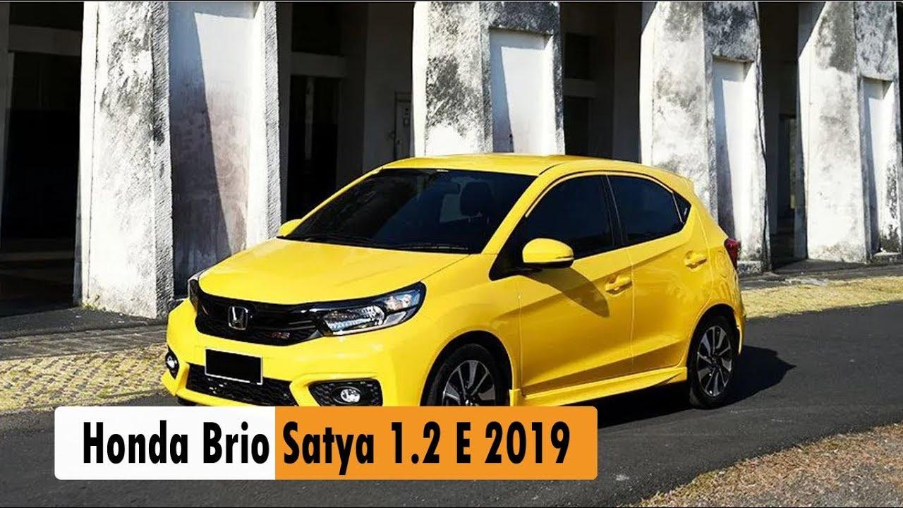 Kelebihan Brio Satya 2019 Tangguh