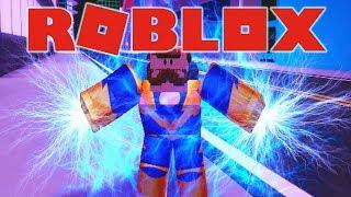 SUPER POWERS STELEN !!   Roblox Mad City #7