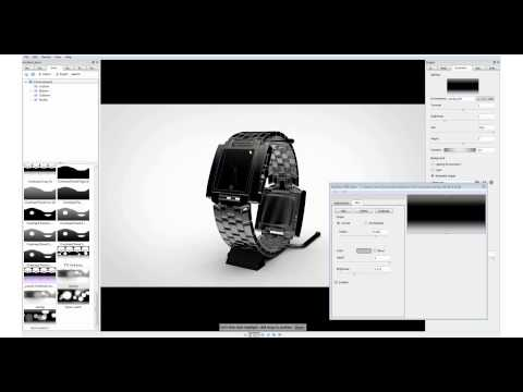 KeyShot Webinar 20: Best Practices for Studio Lighting Product Shots