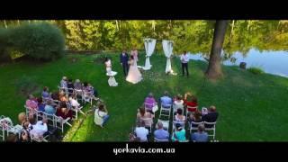 York Avia Свадьба Wedding Промо Видео