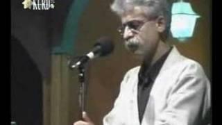 Nasser Rezzazi - Ey Hawar