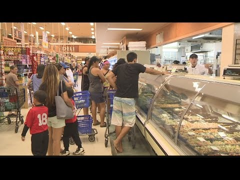 KTA Super Stores celebrates 100th anniversary