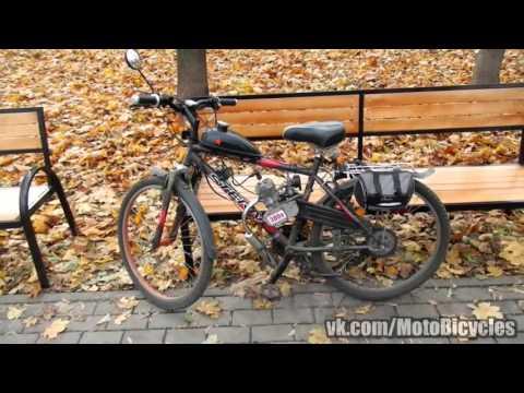 веломотор f80 цена 6000руб Двигатель веломотор F 80cc - emoto.ru