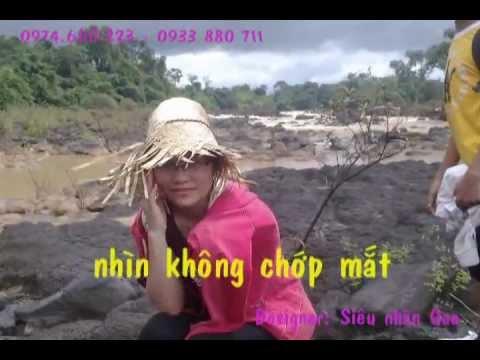 Nam cat tien by sieu nhan Gao