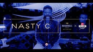 NASTY C Feel Good Live Sessions - Episode 10