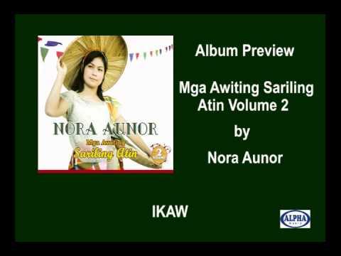 Nora Aunor Mga Awiting Sariling Atin Volume 2 Album Preview