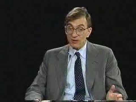 Dr. Joel E. Cohen - Air date: 04-22-96