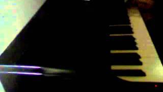 Sampai Menutup Mata - Acha Septriasa (piano cover)