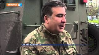 Грузинський доброволець перед смертю у Широкиному забрав із собою російського інструктора бойовиків