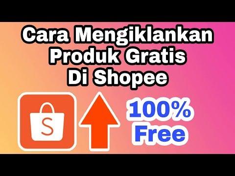 tutorial-cara-mengiklankan-produk-gratis-agar-laris-manis-di-shopee-(-dropship-shopee-part-15)