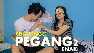 PEGANG PEGANG ENAK! HAHAHA | RONI GAYA (NIGA)