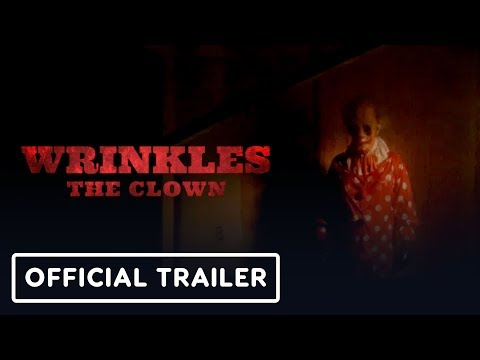 Wrinkles The Clown Official Trailer (2019)