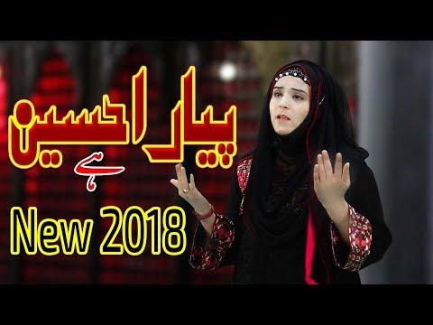 PYARA HUSSAIN HAI - SANA QADRIYA - HI-TECH ISLAMIC