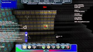 Ping Perfect - Game Server - StarMade Build progress 1