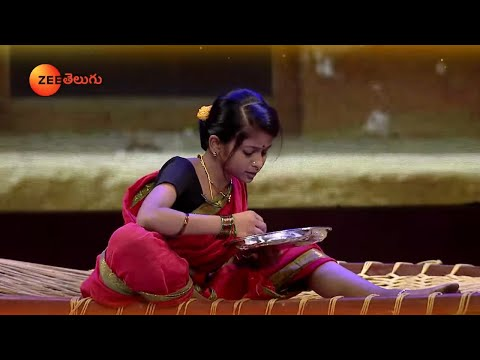 Funny Spoof  On  Rangamattha | Drama Juniors | Season 3 | Zee Telugu