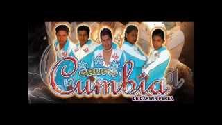 la cumbia del pacurro - grupo la cumbia 2012