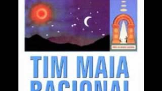 Tim Maia - Guiné Bissau, Moçambique e Angola Racional