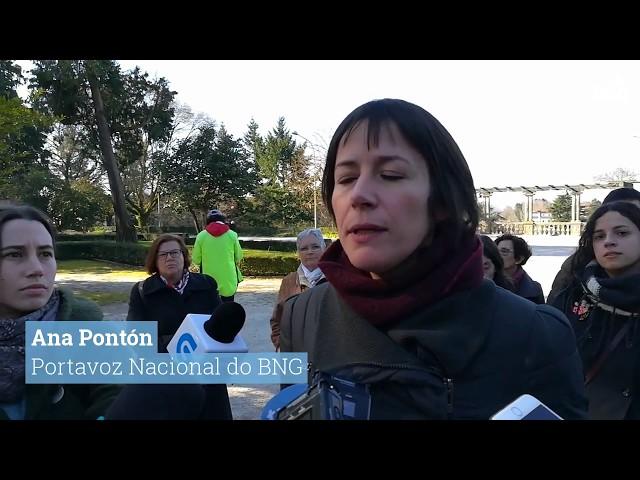 É unha aberración que haxa nen@s que entran na escola falando galego e saian falando castelán