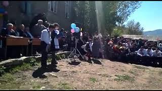 ДАГЕСТАН - КУЛИ - ПОСЛЕДНИЙ ЗВОНОК