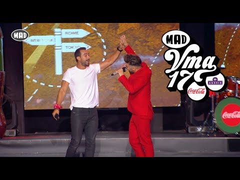 Onirama ft. Σάκης Τανιμανίδης - Κλείσε τα μάτια 2017   Mad VMA 2017 by Coca-Cola & Aussie