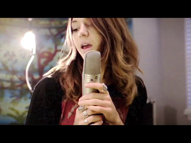 Larkin Poe | Preachin' Blues (Official music video)