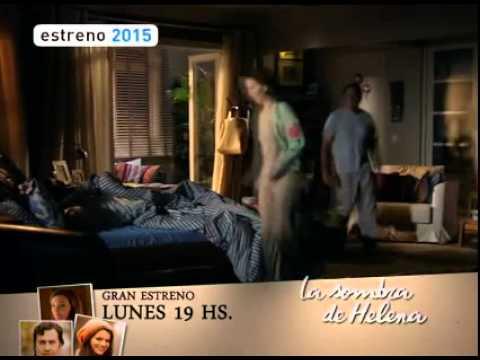 Promo La Sombra de Helena Teledoce