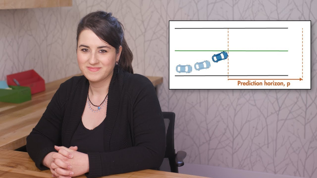 Understanding Model Predictive Control, Part 2: What is MPC?