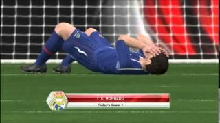 Real Madri 08 vs 00  FC Bunyodkor