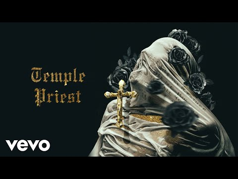 MISSIO - Temple Priest (Audio) ft. Paul Wall, Kota the Friend
