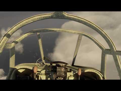 Battlestations Pacific Kamikaze video game trailer