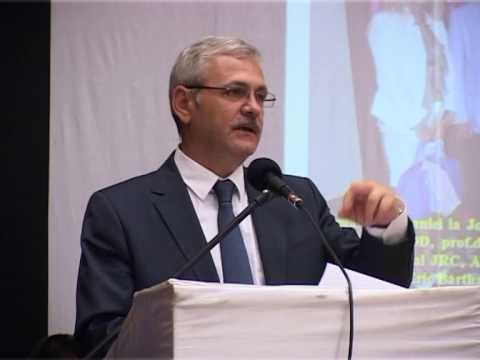 Ion Iliescu la Giurgiu - S.U.E.R.D. si Lansare carte - part 1