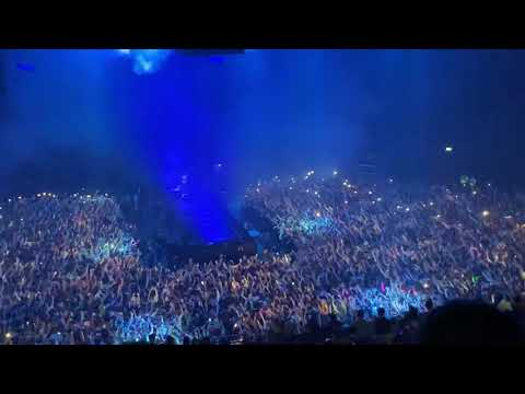 Post Malone - Wow (Dublin, 3 Arena)