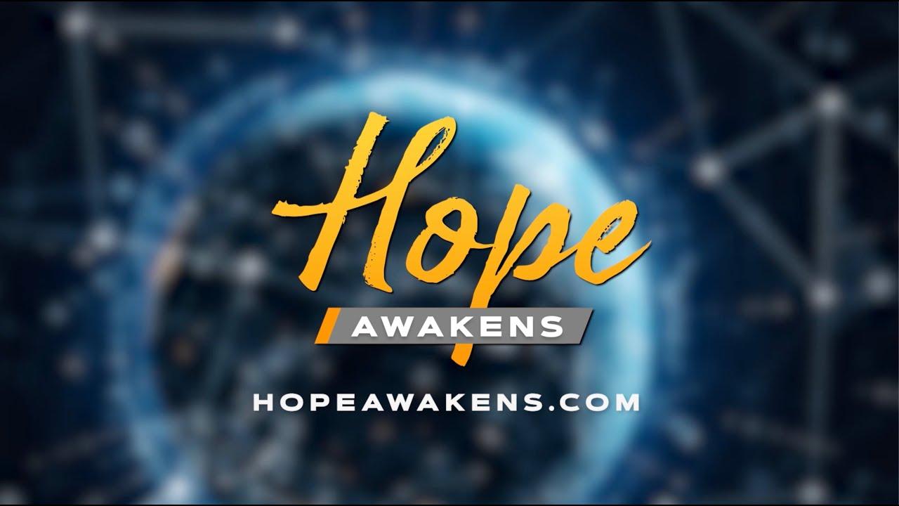 Revelation Today: Hope Awakens - LIVE EVENT Begins April 17