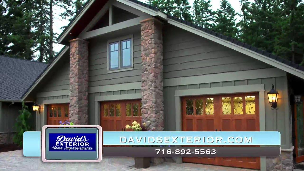David 39 s exterior home improvement cheektowaga ny for K kitchen company cheektowaga ny