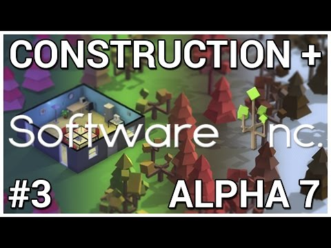 Bank-Whoopsie = Construction + Software Inc. [Alpha 7] #3