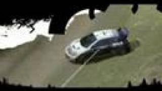 Richard Burns Rally intro movie