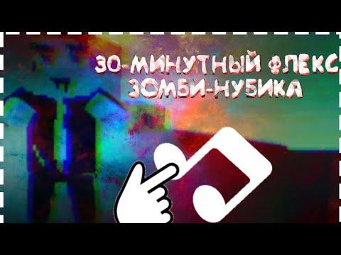 ЗОМБИ-НУБИК ФЛЕКСИТ 30 МИНУТ